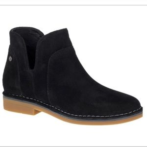 NEW Hush Puppies Ankle Booties Claudia Catelyn 6